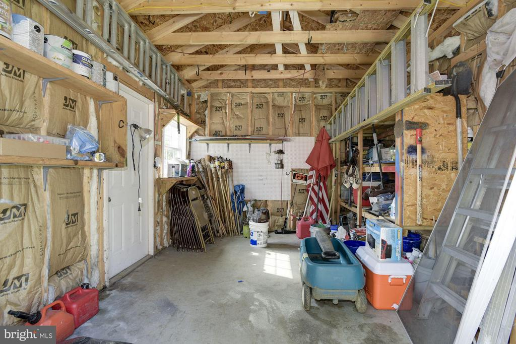 Shed - 942 FRANKLIN ST, WINCHESTER