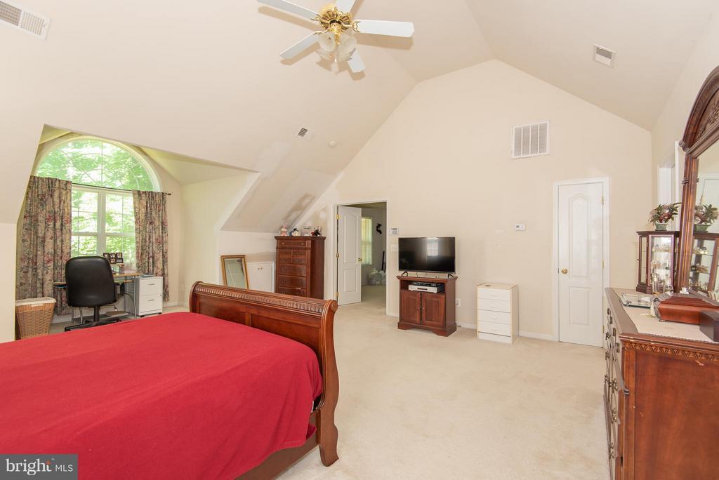 Bedroom (Master) - 15001 RUMSON PL, MANASSAS