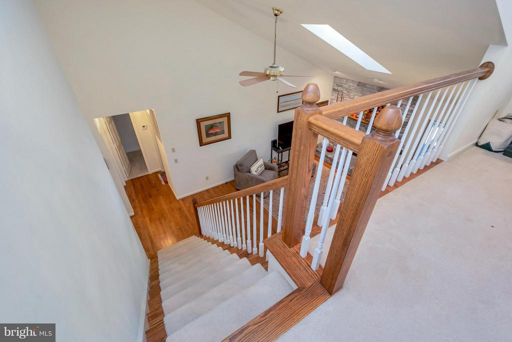 The added details make all the difference - 542 HARRISON CIR, LOCUST GROVE