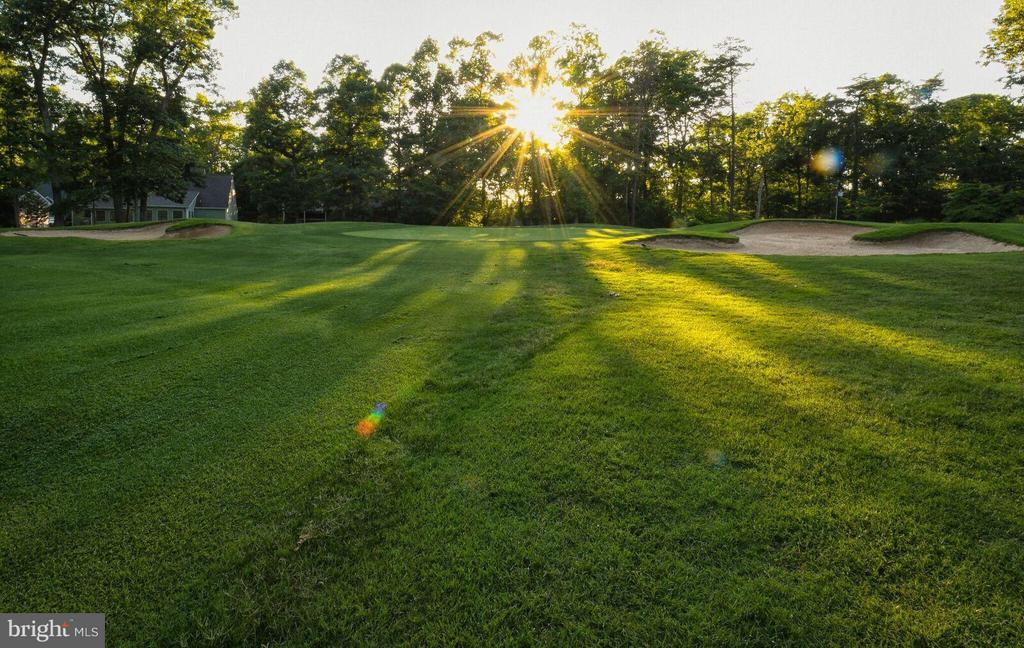 PGA Golf Course - 542 HARRISON CIR, LOCUST GROVE