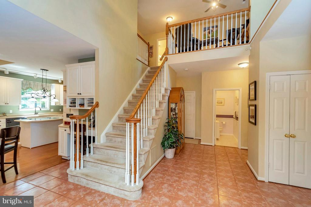 What a majestic entrance! - 100 TYLER TRL, LOCUST GROVE