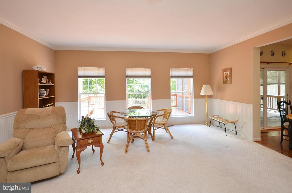 Spacious Family Room - 20532 DEERWATCH PL, ASHBURN