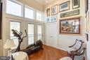 - 12001 MARKET ST #424, RESTON