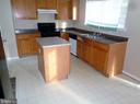 Kitchen - 5403 OBRYANT CT, FREDERICKSBURG