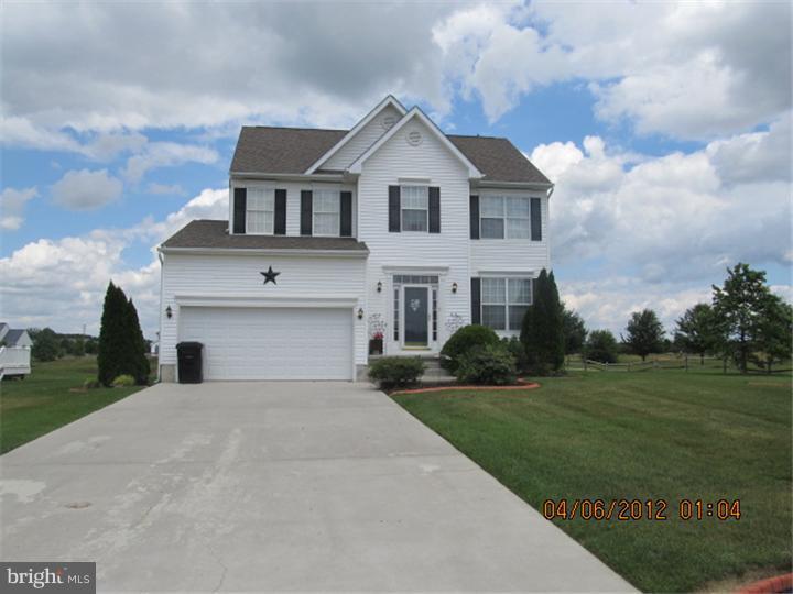 Photo of home for sale at 1285 Birdie Lane, Magnolia DE