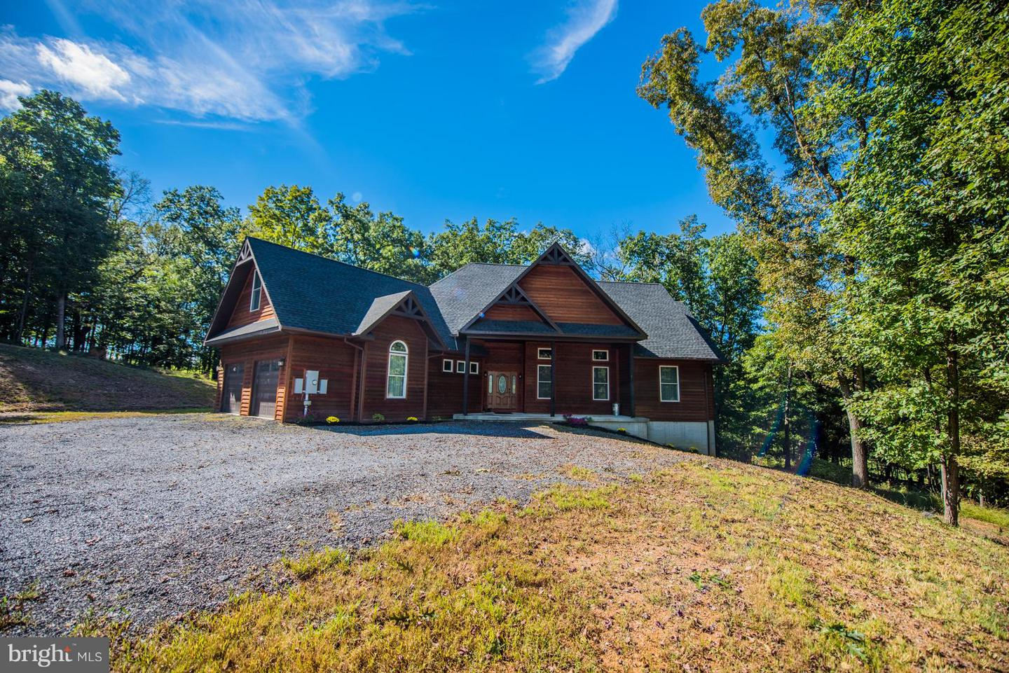 Additional photo for property listing at 117 Rachel Lane Berkeley Springs, West Virginia 25411 United States