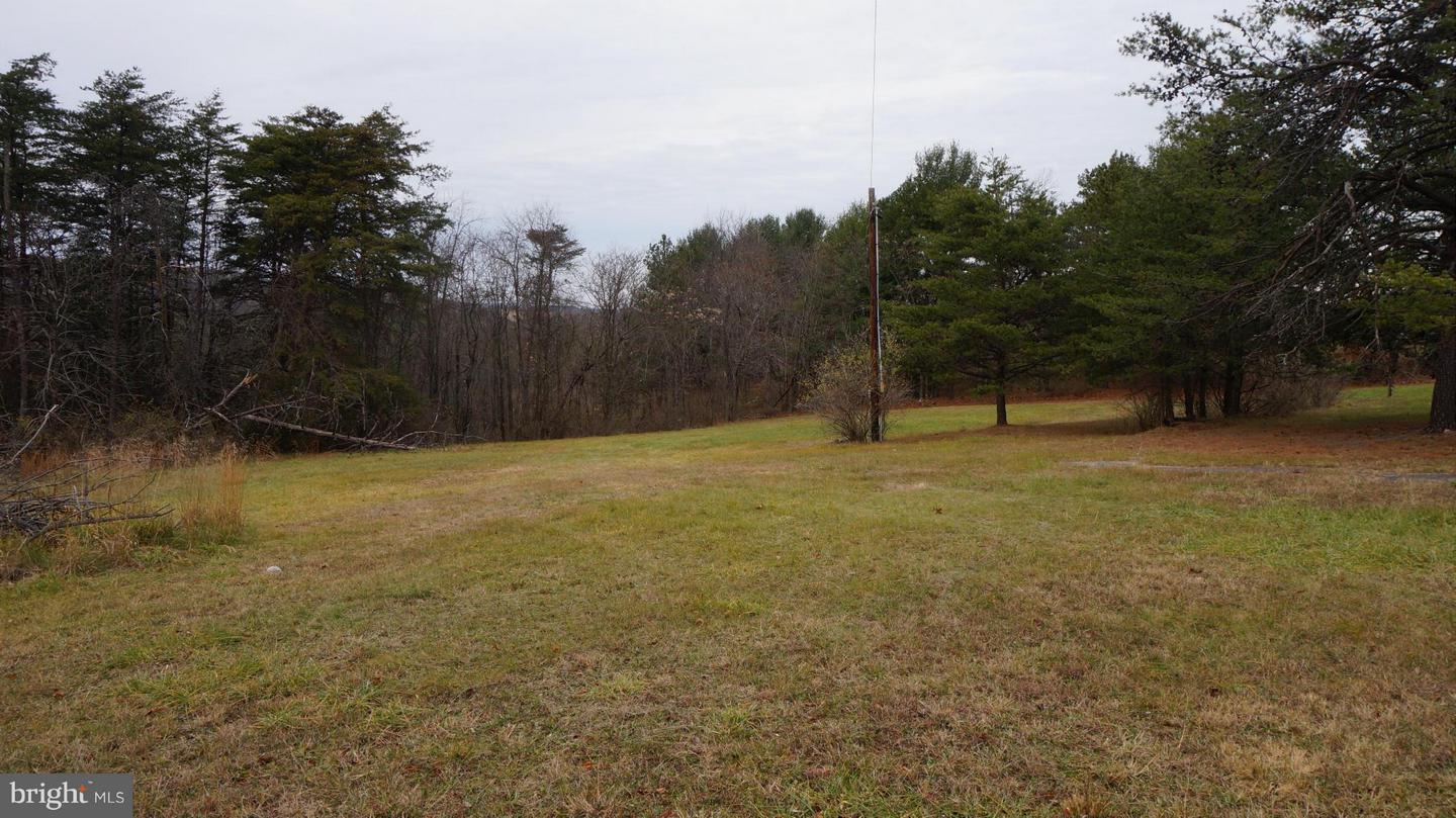 Land for Sale at Fairview Dr Berkeley Springs, West Virginia 25411 United States