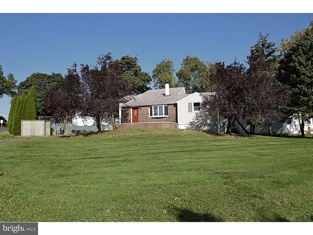 404  WATSON AVENUE, Horsham in MONTGOMERY County, PA 19044 Home for Sale
