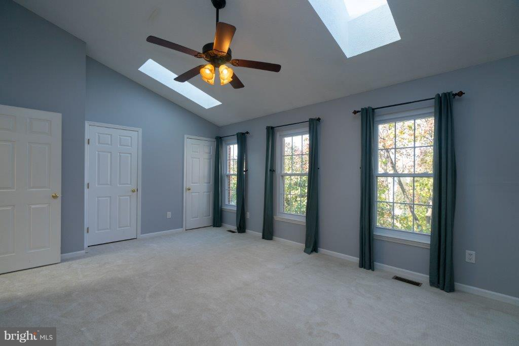 Different view of Master Bedroom - 44011 NW CHOPTANK TER, ASHBURN