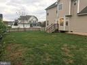 Fenced yd offers plenty of space for outdoor fun. - 70 OWL AVE, MARTINSBURG