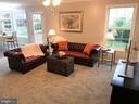Bright open floor plan boasts new carpet thru out - 70 OWL AVE, MARTINSBURG