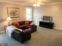 Living Room/Family room - 70 OWL AVE, MARTINSBURG