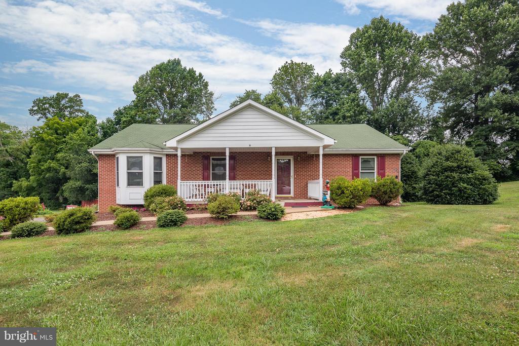 5706  OBANNON ROAD, The Plains in FAUQUIER County, VA 20198 Home for Sale