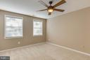 Bedroom Master - 15902 DOLPHIN DR, DUMFRIES
