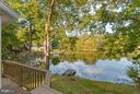 Your own private dock! - 15902 DOLPHIN DR, DUMFRIES