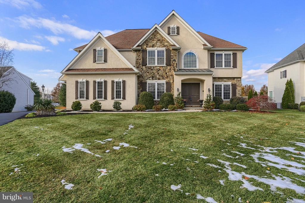 645  QUARRY ROAD, Manheim Township, Pennsylvania