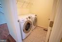 Laundry - 20061 BLACKWOLF RUN PL, ASHBURN