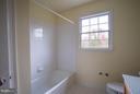 Upstairs bathroom - 20061 BLACKWOLF RUN PL, ASHBURN