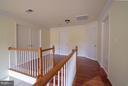 upstairs hall way - 20061 BLACKWOLF RUN PL, ASHBURN