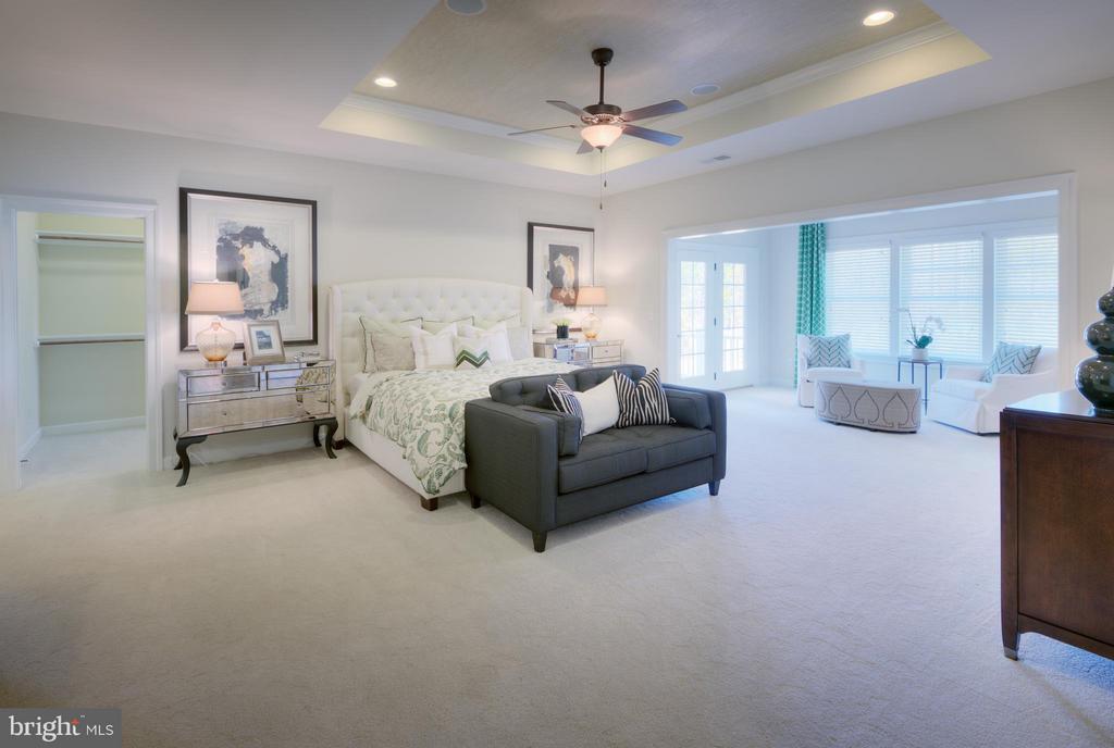 Bedroom - 0 FLORINA CT, ALDIE