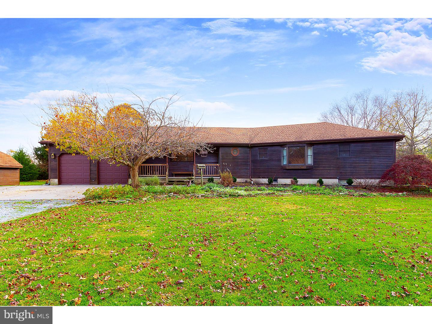 Single Family Home for Sale at 102 GLASSBORO Road Monroeville, New Jersey 08343 United StatesMunicipality: Upper Pittsgrove Township