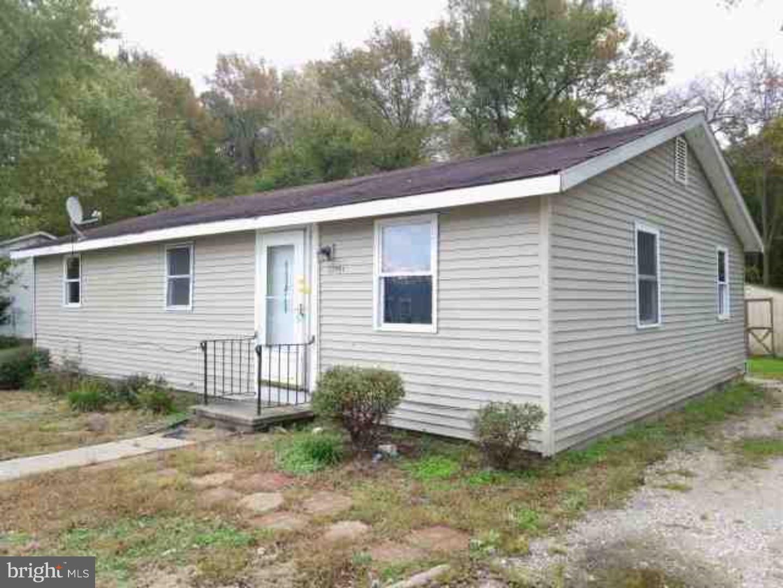 Maison unifamiliale pour l Vente à 33751 GUMS Avenue Frankford, Delaware 19945 États-Unis