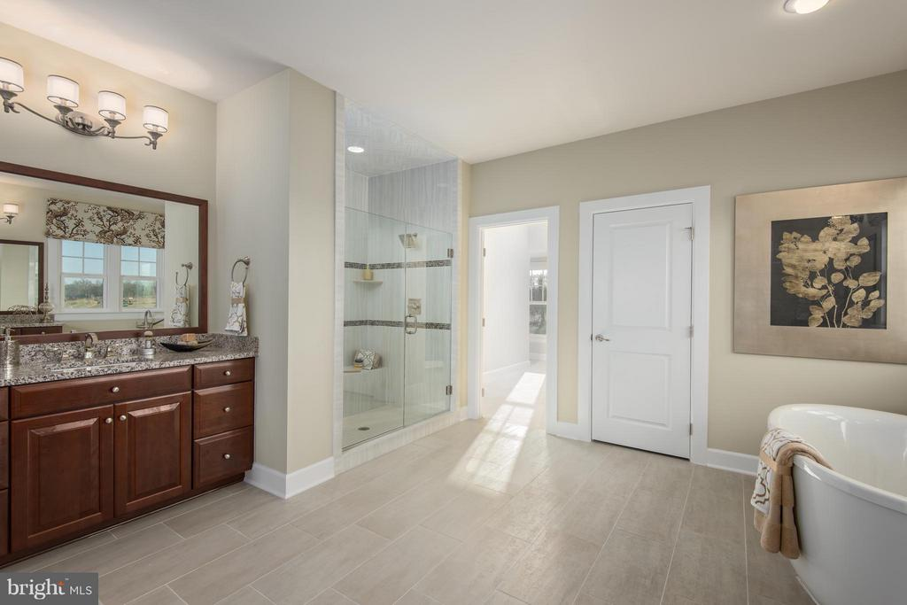 Bath (Master) - 0 FLORINA CT, ALDIE