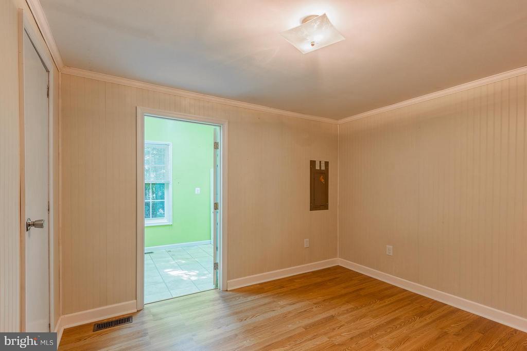 Bedroom #3 - 181 ELEY RD, FREDERICKSBURG
