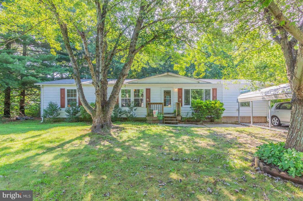 Welcome To Your New Home !! - 181 ELEY RD, FREDERICKSBURG