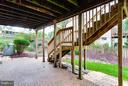 Custom Patio - 3810 MARQUIS PL, WOODBRIDGE