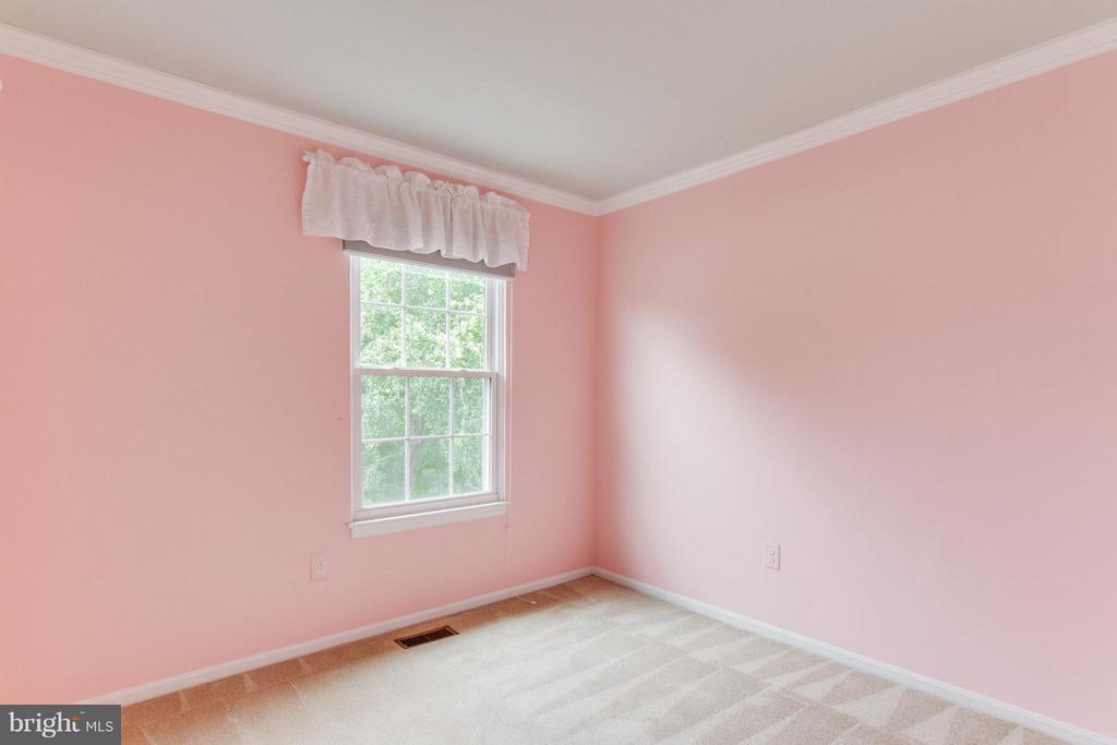 Bedroom 3 - 3810 MARQUIS PL, WOODBRIDGE