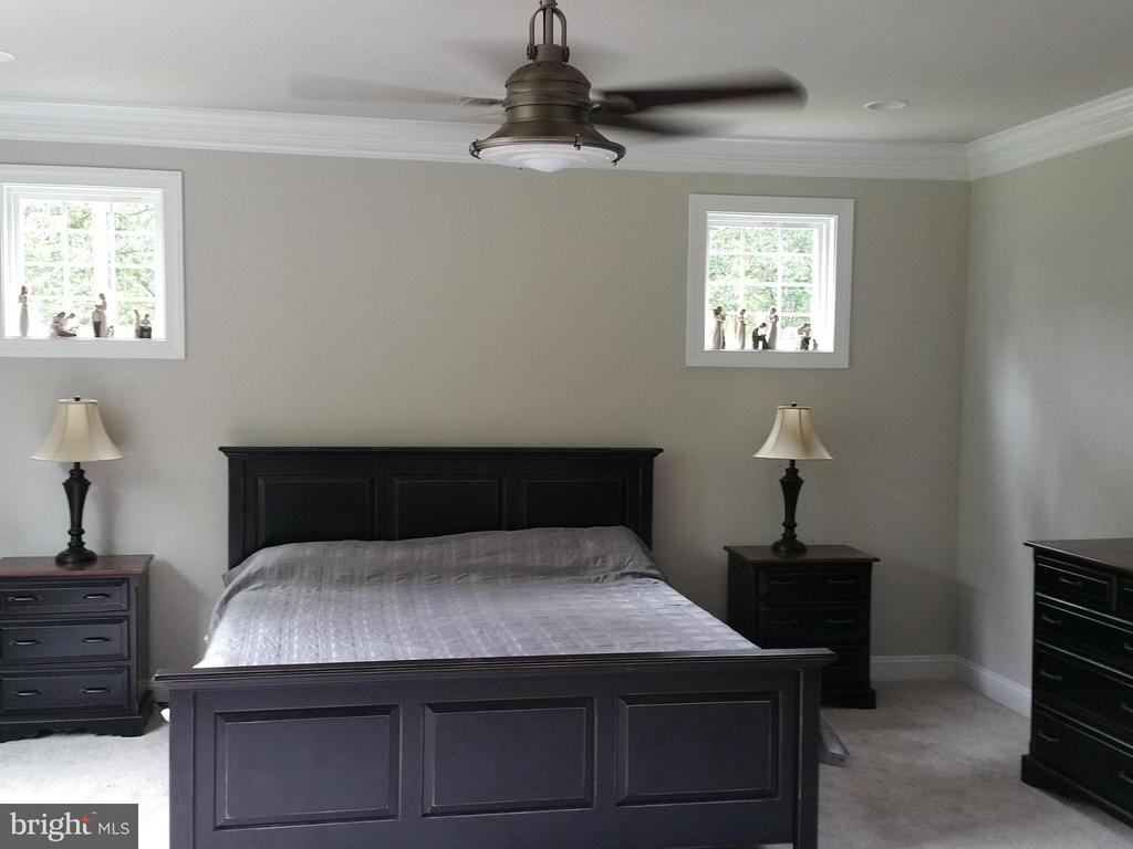 Bedroom (Master) - 2R IDA GROVE CIR, FREDERICKSBURG