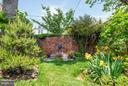 Backyard - 506 A ST SE, WASHINGTON
