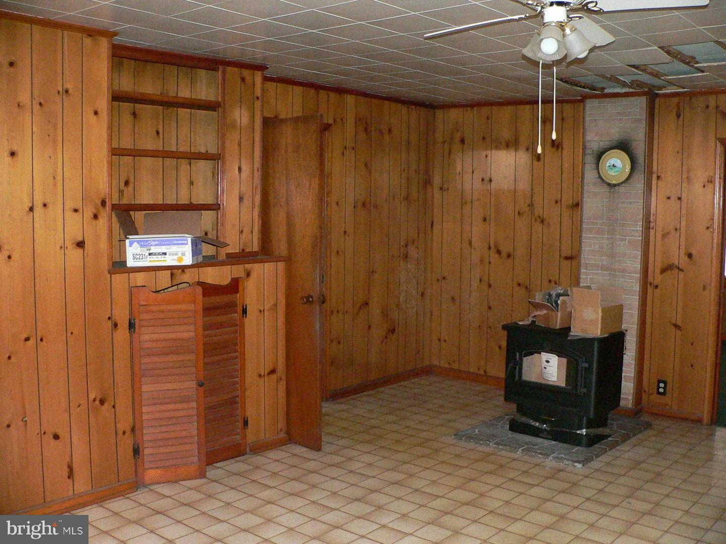 Photo of home for sale at 3515 Lucas Hollow Road, Stanley VA