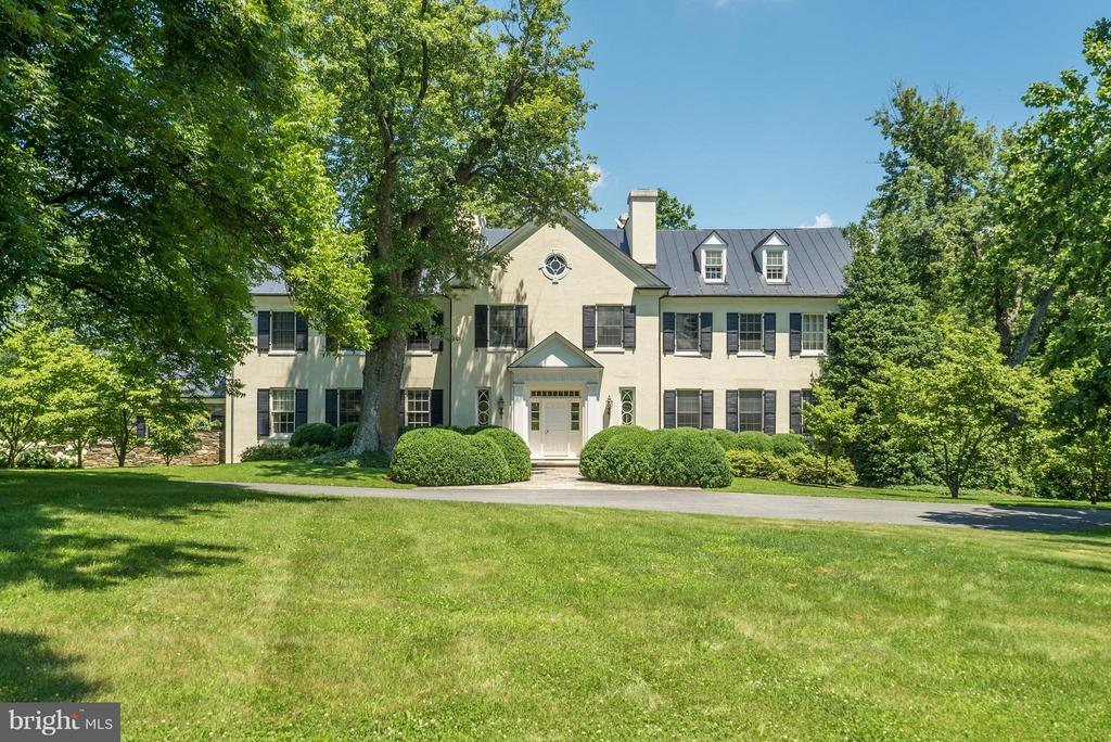 Welcome to spectacular Newstead Farm - 33542 NEWSTEAD LN, UPPERVILLE