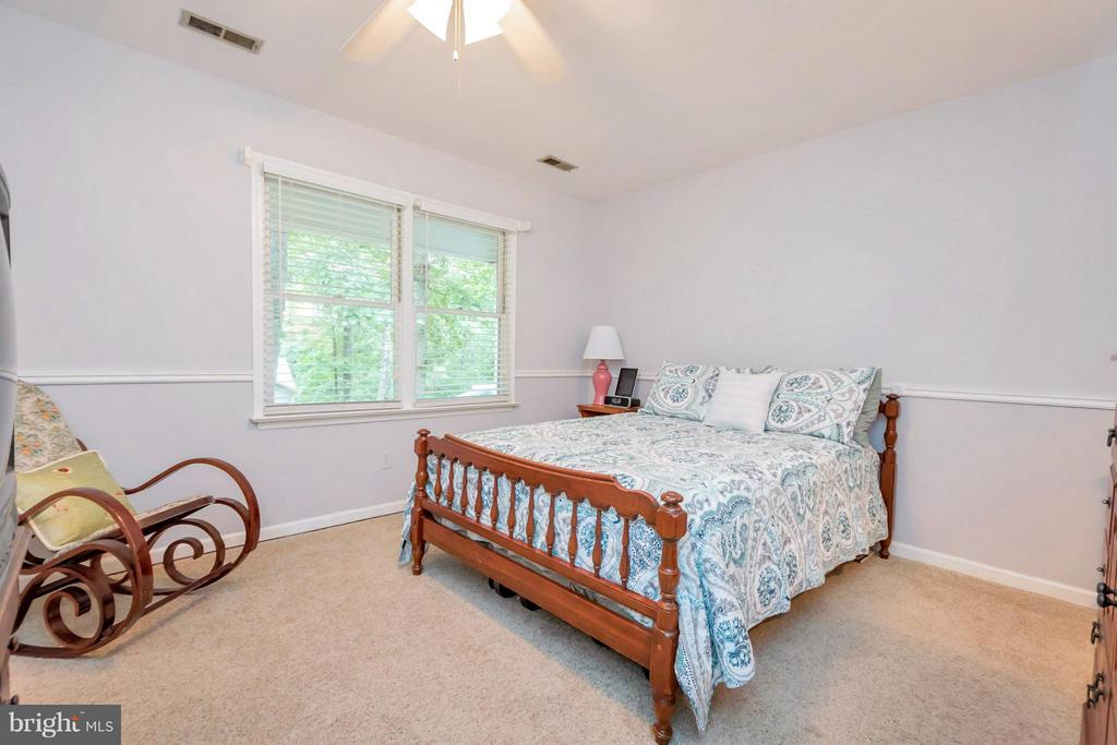 Bedroom - 110 SILVER SPRING DR, LOCUST GROVE