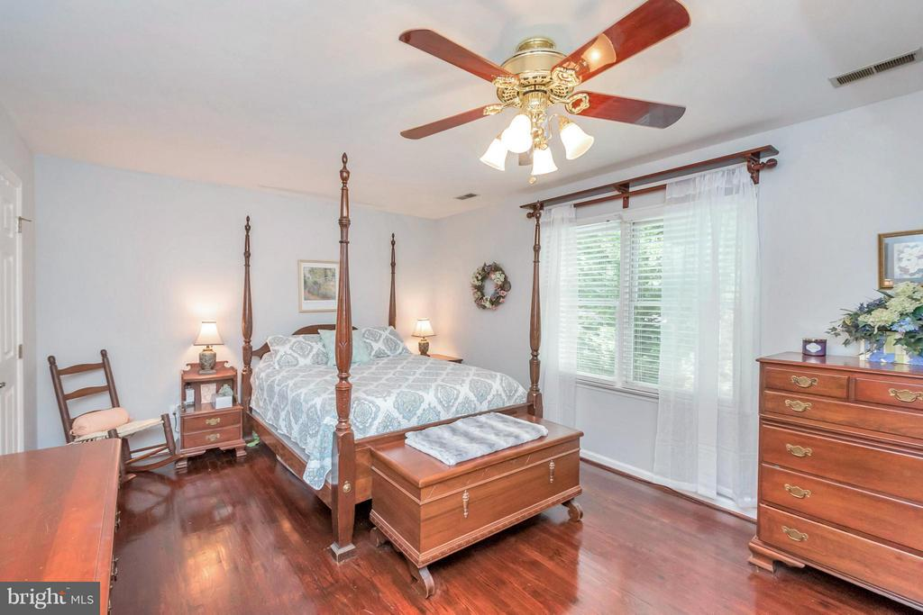 Bedroom (Master) - 110 SILVER SPRING DR, LOCUST GROVE