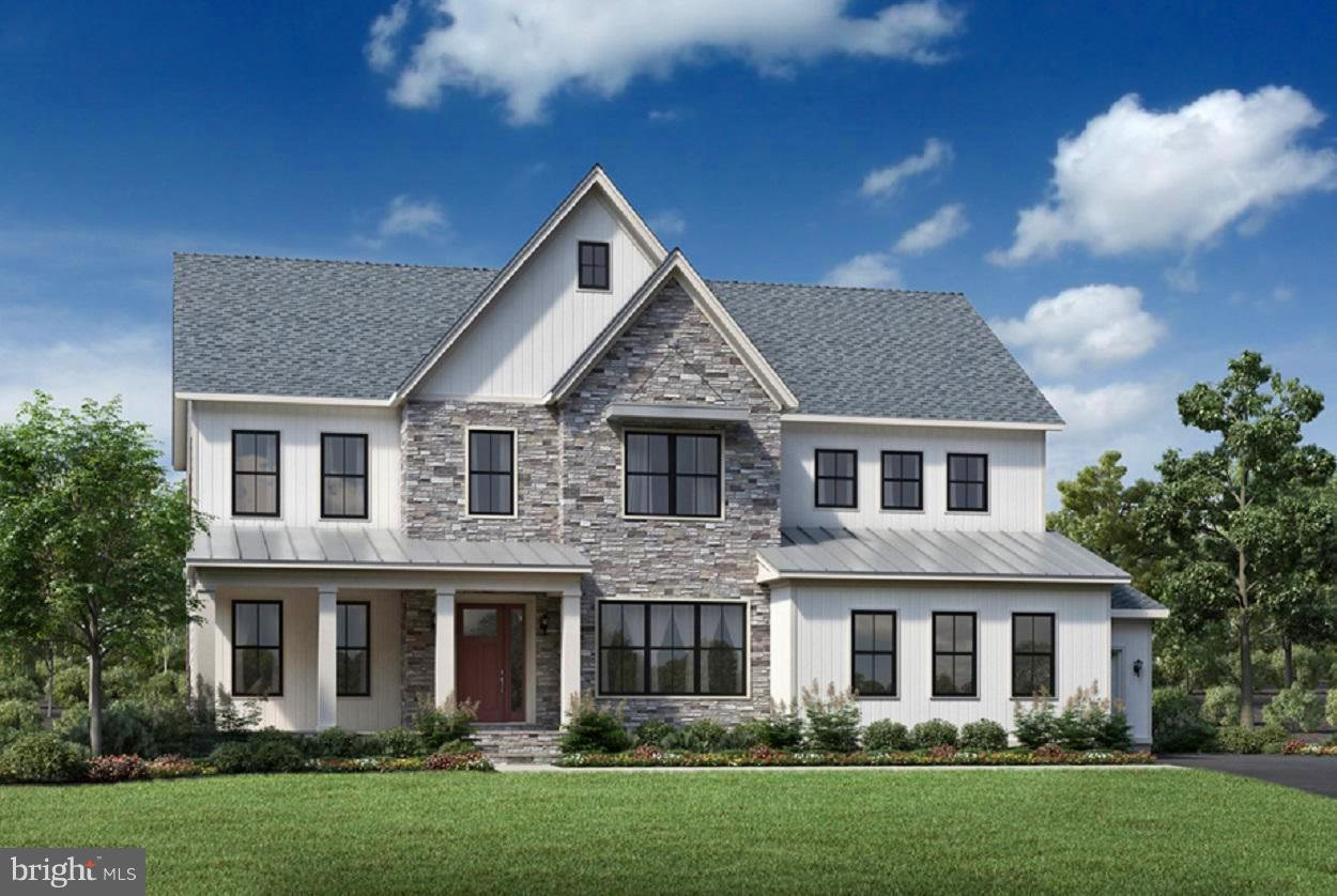 Single Family for Sale at 41497 Lavender Breeze Cir Aldie, Virginia 20105 United States