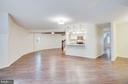 Living Room - 127 YORKTOWN BLVD, LOCUST GROVE