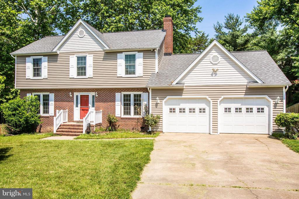 5 Stable Way - 5 STABLE WAY, FREDERICKSBURG