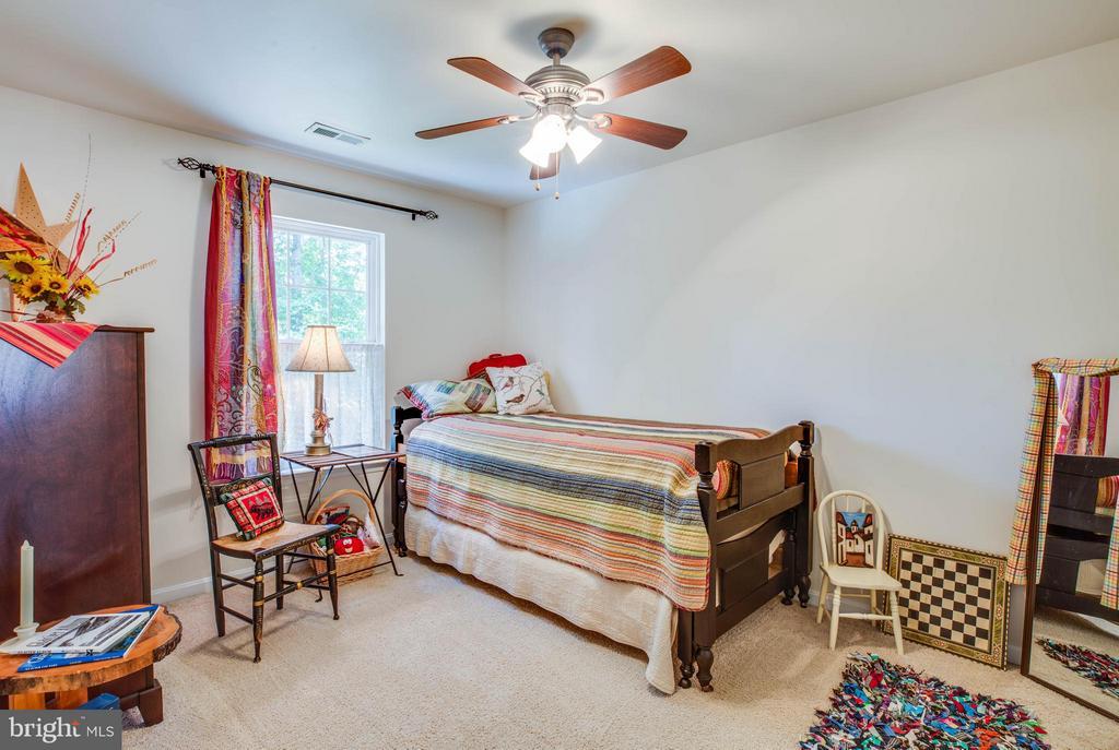 Bedroom - 130 LAND OR DR, RUTHER GLEN
