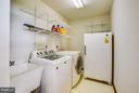 Laundry Room - 4400 BRIGGS WAY, BUMPASS