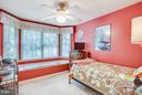 Bedroom 2 - 12647 BELLEFLOWER LN, FREDERICKSBURG