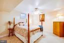 Basement Room - 12647 BELLEFLOWER LN, FREDERICKSBURG