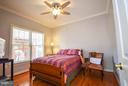 Bedroom - 11720 CREST MAPLE DR, WOODBRIDGE