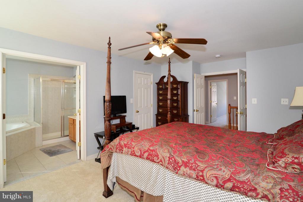 Bedroom (Master) - 42735 MONTEVISTA SQ, LEESBURG