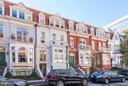 Welcome Home to Jefferson Row - 1830 JEFFERSON PL NW #1, WASHINGTON