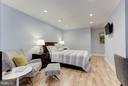 Master Bedroom - 1830 JEFFERSON PL NW #1, WASHINGTON