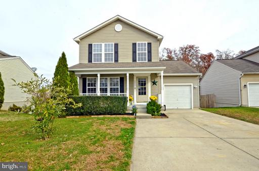 Property for sale at 2822 Todkill Trce, Edgewood,  MD 21040