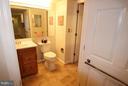 Updated Bathroom - 900 TAYLOR ST #1111, ARLINGTON
